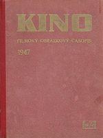 KinoFilmovy obrazkovy casopis 1947