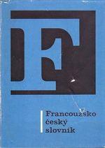Francozsko cesky slovnik  Dictionnaire francaistcheque