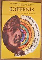 Kopernik ktery zastavil slunce a pohnul zemi