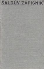 Salduv zapisnik II 19291930