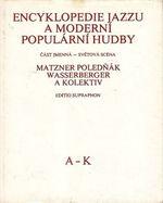 Encyklopedie jazzu a moderni popularni hudby AKLZ