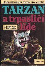 Tarzan a trpaslici lide