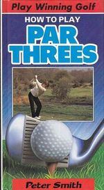 How to play par threes