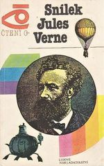 Snilek Jules Verne
