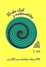 Sbirka uloh z matematiky pro SOS a pro studijni obory SOU  2cast