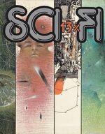 13x scifi