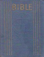 Bible  Pismo svate Stareho a Noveho zakona