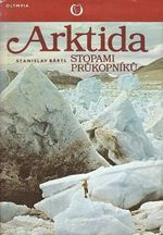 Arktida stopami prukopniku