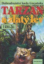 Tarzan a zlaty lev