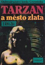 Tarzan a mesto zlata