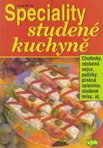 Speciality studene kuchyne