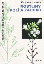 Rostliny poli a zahrad