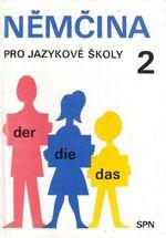 Nemcina pro jazykove skoly 1