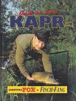 Jak se lovi kapr