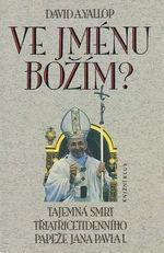 Ve jmenu Bozim