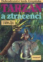 Tarzan a ztracenci