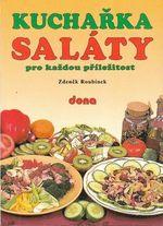 Kucharka salaty pro kazdou prilezitost