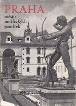 Praha mesto umeleckych pamatek