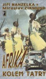 Afrika kolem Tatry