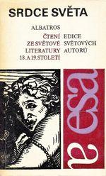 Srdce sveta  cteni ze svetove literatury 18 a 19stoleti