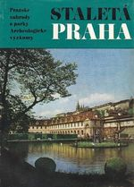 Staleta Praha X Prazske zahrady a parky  archeologicke vyzkumy