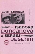 Isadora Duncanova a Sergej Jesenin