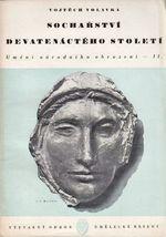 Socharstvi devatenacteho stoleti  Umeni narodniho obrozeni II