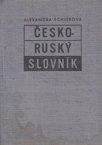 Cesko  rusky slovnik
