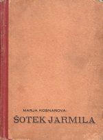 Sotek Jarmila