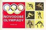 Novodobe olympiady