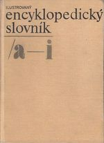Ilustrovany encyklopedicky slovnik I   III