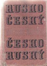 Ruskocesky a ceskorusky kapesni slovnik