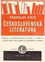 Ceskoslovenska literatura