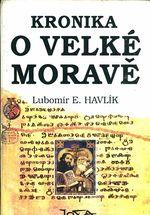 Kronika o Velke Morave