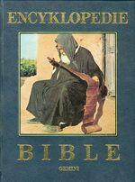 Encyklopedie Bible I   II