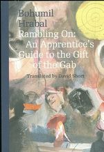 Rambling On  An Apprentices Guide to the Gift of the Gab