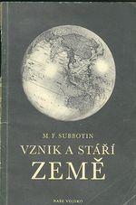 Vznik a stari zeme