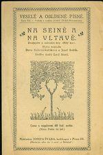 Na Seine a na Vltave  Dvojzpev z narodni hry Bily lev