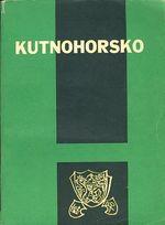 Kutnohorsko  vlastivedny obraz