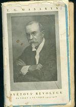 Svetova revoluce  Za valky a ve valce 1914  1918