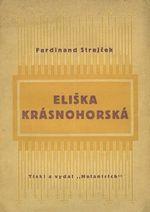 Eliska Krasnohorska
