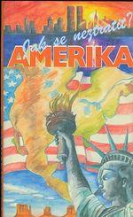 Jak se neztratit Amerika