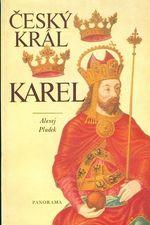 Cesky kral Karel