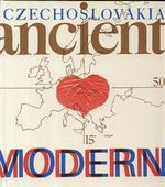 Czechoslovakia ancient  modern