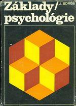 Zaklady psychologie