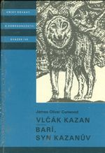 Vlcak Kazan Bari syn Kazanuv