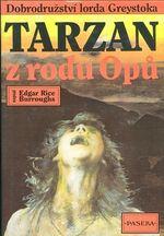 Tarzan z rodu Opu