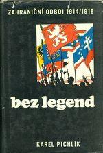Zahranicni odboj 19141918 bez legend