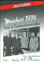 Mnichov 1938  hra o Ceskoslovensko