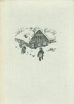 Vychodni Cechy v kresbach Adolfa Kaspara